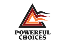 Powerful Choices Logos