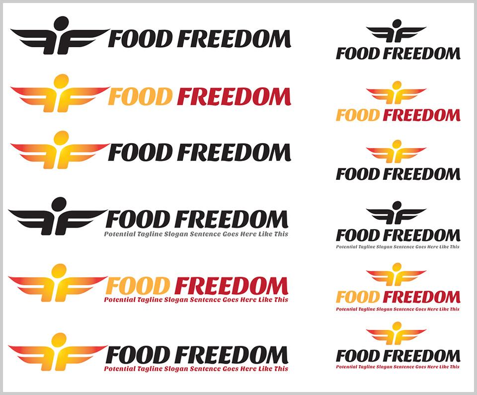 Food Freedom Logo