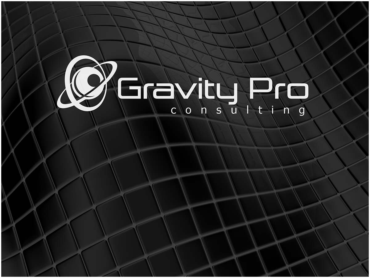 Gravity Pro Identity Idea