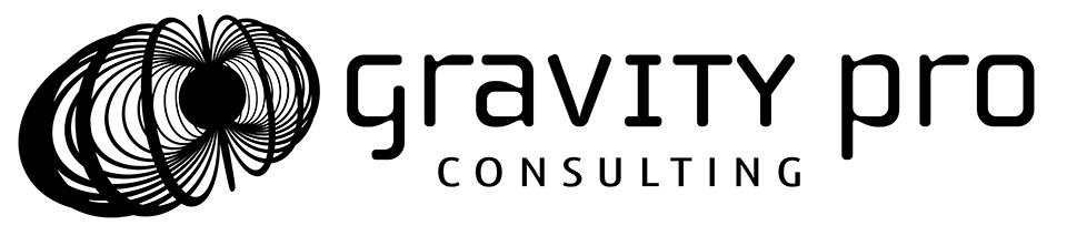 Gravity Pro Logo Ideas