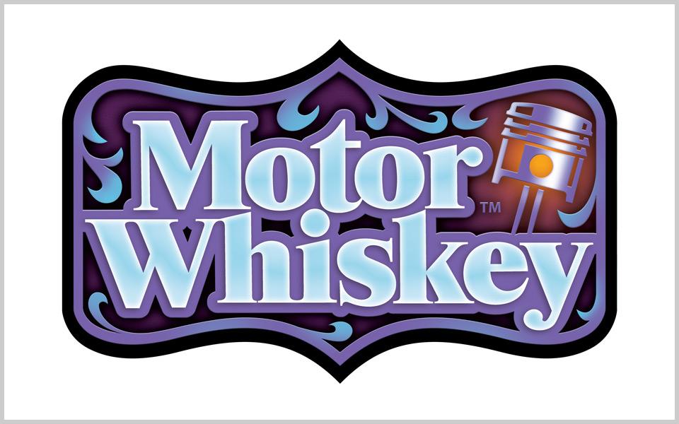 Motor Whiskey Logo