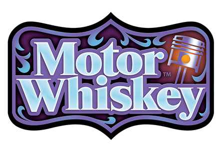 Motor Whiskey Logo