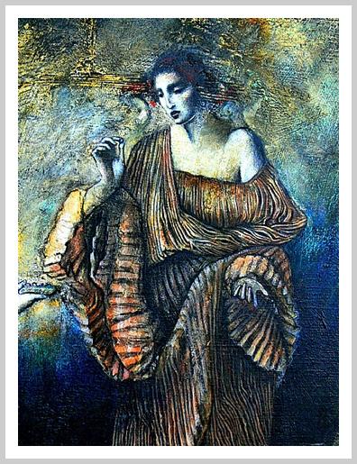 Marne Adler Fine Art