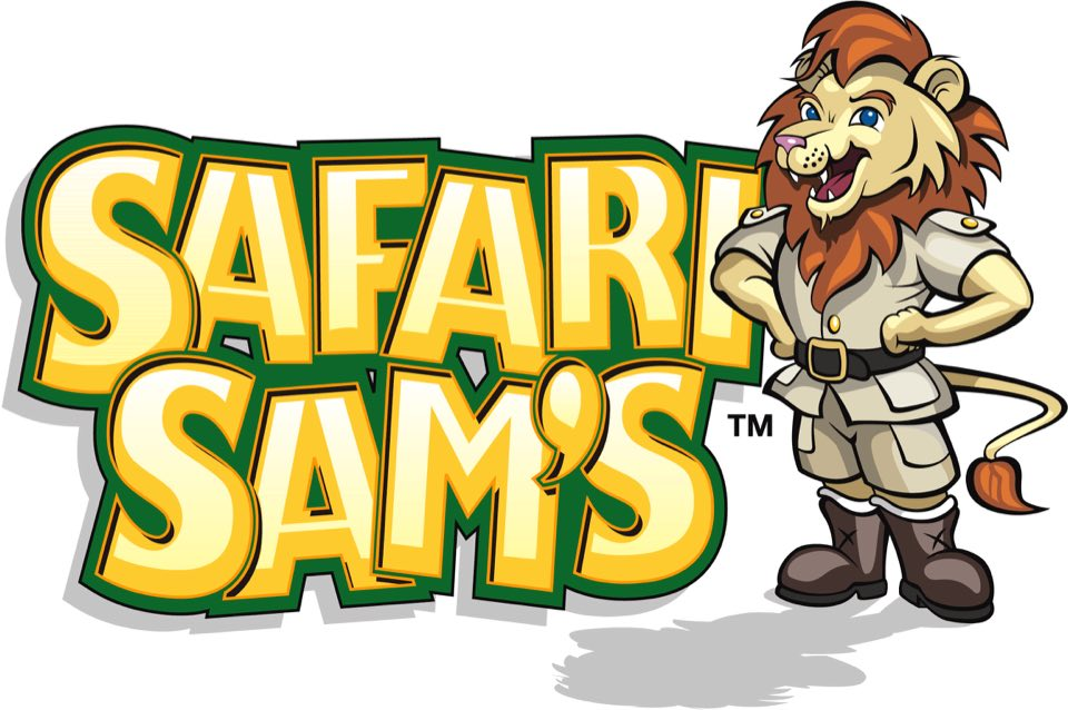Safari Sam's Logo