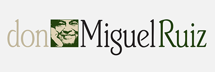 don Miguel Ruiz Logo Ideas