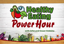 Healthy Eating Power Hour Presentation