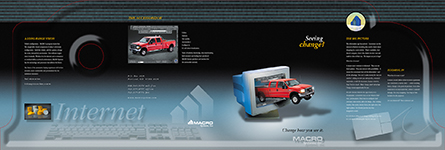 Macro Systems Ford Brochure