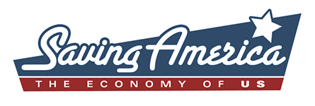Saving America Logo Ideas
