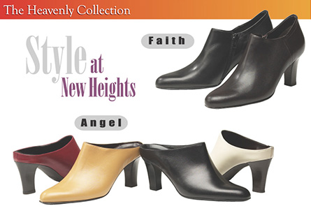Sudini Shoes Fall 2002 Catalog