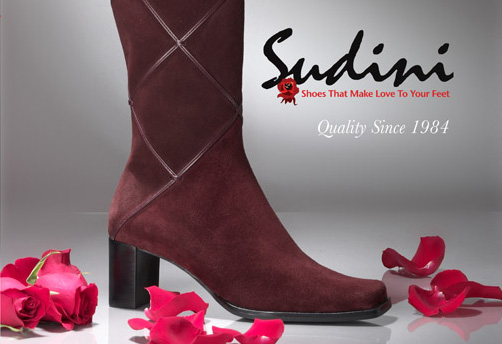 Sudini Shoes Fall 2005 Catalog