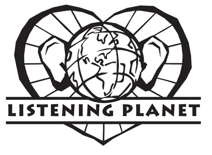 Listening Planet Logo