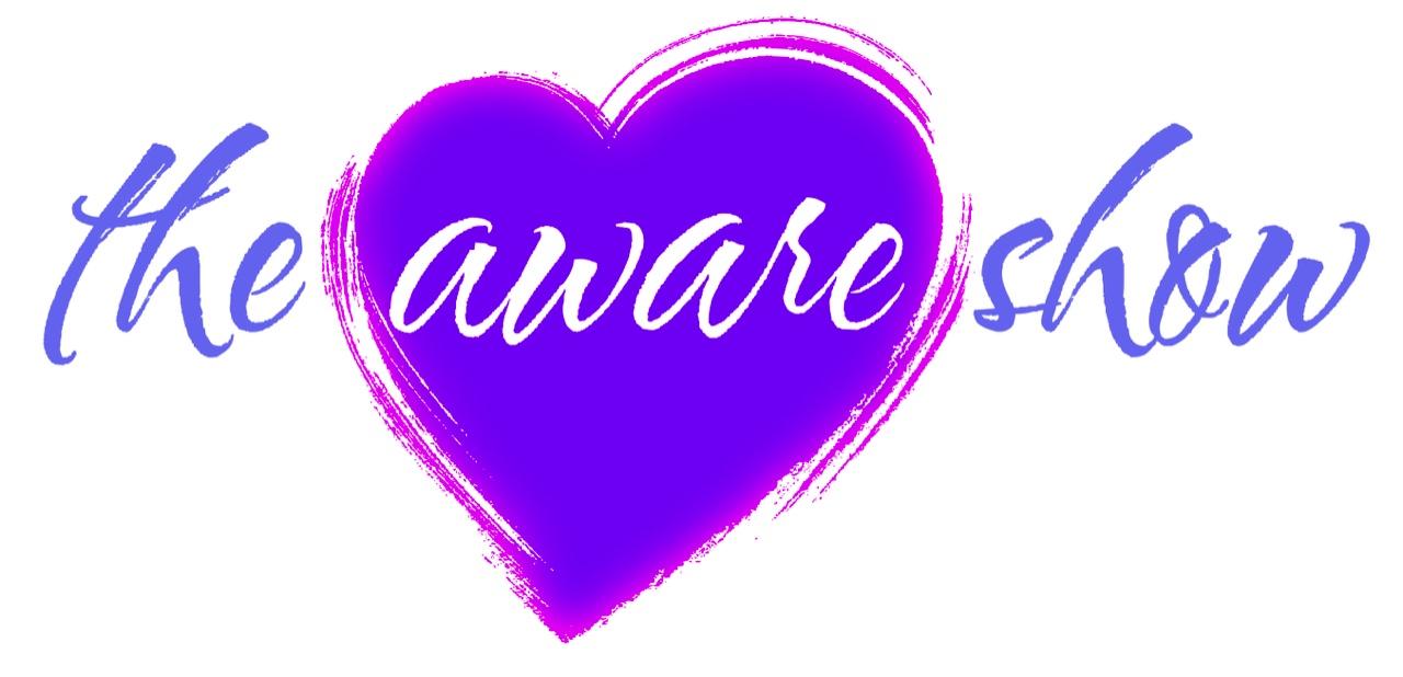 The Aware Show Logo