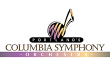 Columbia Symphony Orchestra Stationery