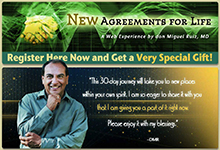 New Agreements for Life
