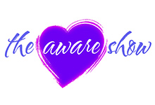 The Aware Show Logo