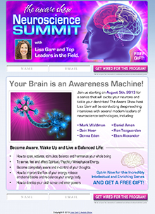 NeuroSummit I