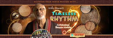 Timeless Rhythm