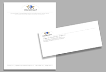Worldwide Group Stationery