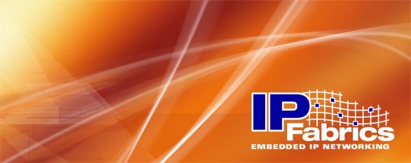 IP Fabrics Web Banners