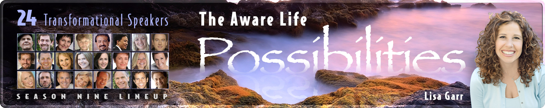 The Aware Show season 9 Web Banners
