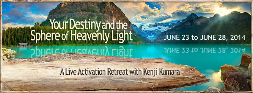Kenji Kumara Banff Lake Event Banners