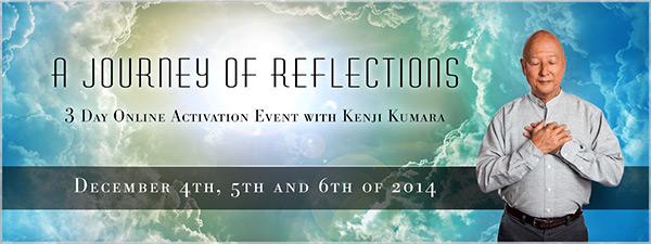 Kenji Kumara Journey of Reflections Affiliate Banners