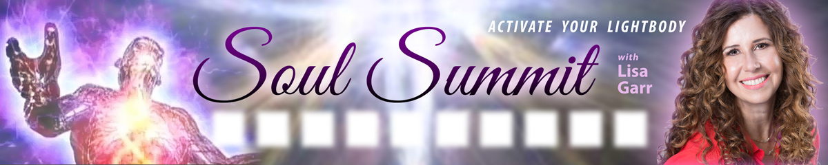 The Aware Show Soul Summit II Banner Ideas