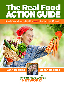 Food Revolution Network Action Guide