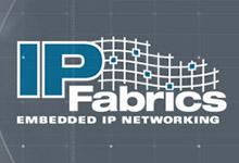 IP Fabrics Web Banner