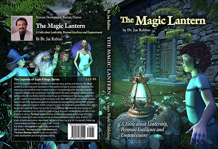 The Magic Lantern Book
