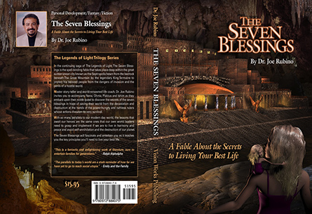 The Seven Blessings Book Cover