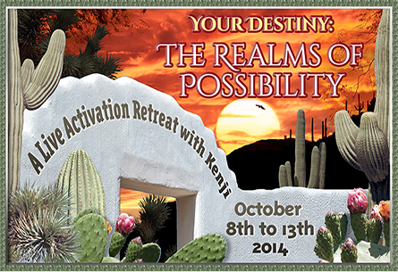 Realms of Possibility Banners