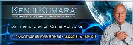 Kenji Kumara Web Banners