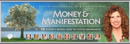Money and Manifestation Summit I