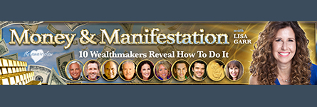 Money and Manifestation Summit II