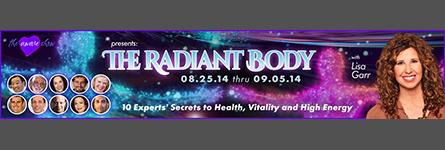 Radiant Body Summit I