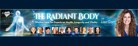 Radiant Body Summit II