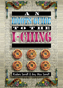 Idiot's Guide to the IChing Book Cover