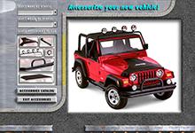 Jeep Accessorizer