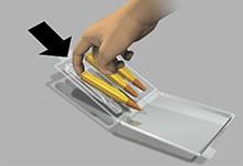 PocketPak Graphic