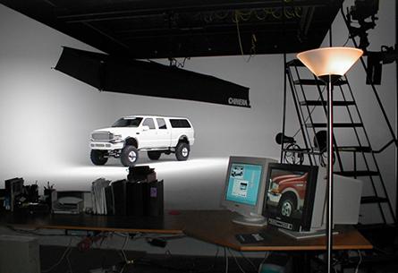 EyeVelocity Office & Studio