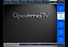 OptemaTV Device Control