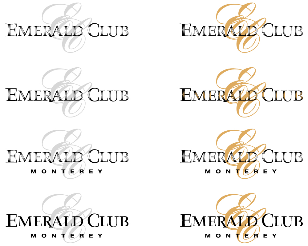 Worldwide Group Emerald Club Logo