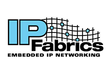 IP Fabrics Logo