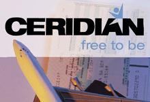 Ceridian Postcards
