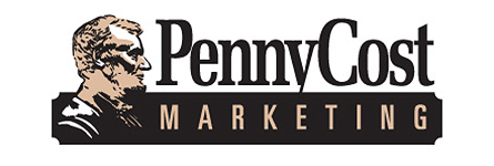 PennyCost Logo