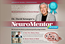 NeuroMentor Squeeze Page