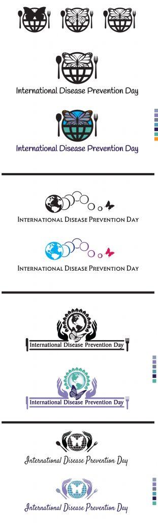 International Disease Prevention Day Logo