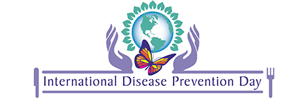 Disease Prevention Day Logo