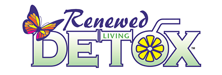 Renewed Living Logos